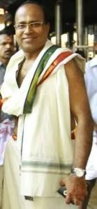 Acharya Shashi Dharan Nair
